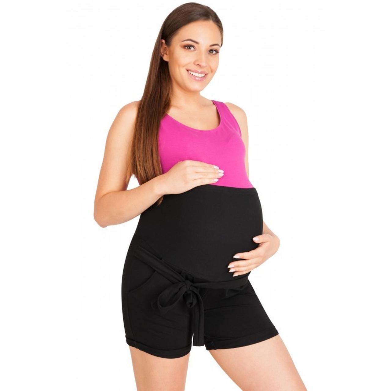 spodenki ciążowa